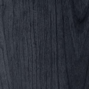 Timber Look Doors - Charcoal Ebony