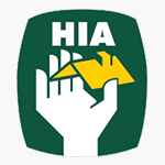 Housing Industry Australia (HIA) logo