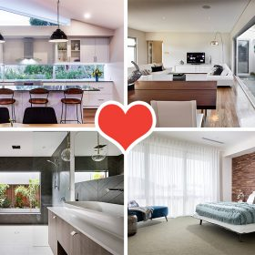 February Feature Homes