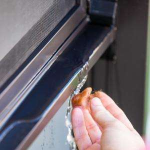 Common Causes of Window Leaks and Door Leaks