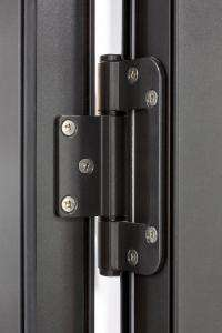 Bi-Fold Window Hinge