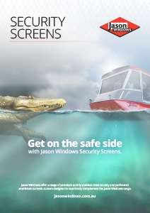 Jason Security Screens - Brochure Cover (Feb 2021)