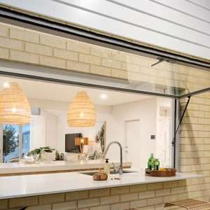 Servery Windows: 3 Options to Maximise Your Outdoor Living